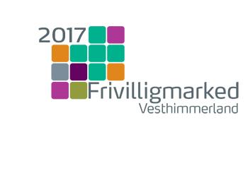 Logo Frivilligmarked 2017